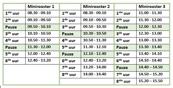 minirooster-1-2-3-1mrt17-stm91